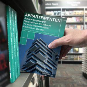 Appartementen: schade en gevolgen