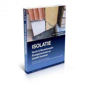 Handboek isolatie en koudebruggen